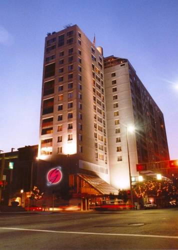hotel Garfield Suites Hotel