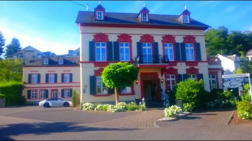 hotel Hotel Restaurant Villa Sayn