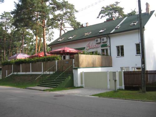 hotel Guest House Bilera