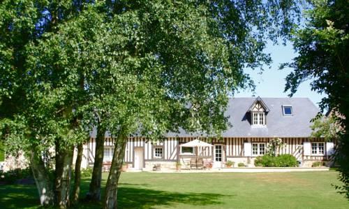 hotel La Longère
