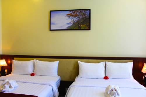 hotel Thanh Tam Resort