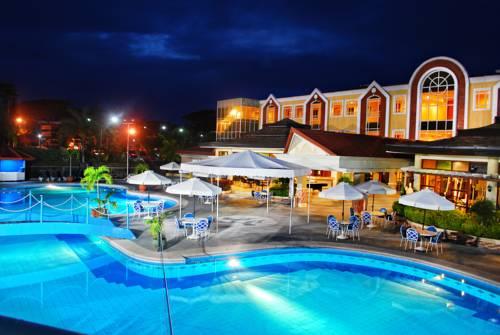 hotel Hotel Stotsenberg