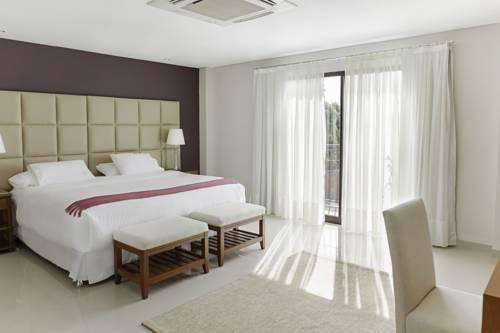 hotel Las Lomas Casa Hotel