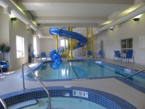 hotel Best Western Plus Okotoks Inn & Suites