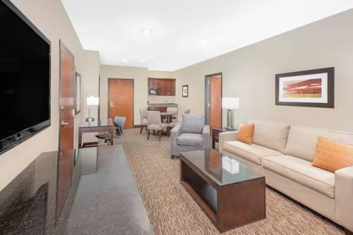 hotel Wingate by Wyndham Sylvania