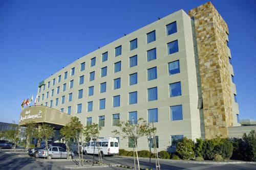 hotel Hotel Diego de Almagro Aeropuerto
