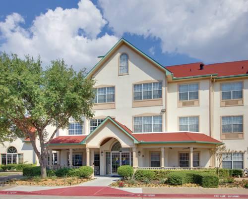 hotel La Quinta Inn & Suites Rockwall