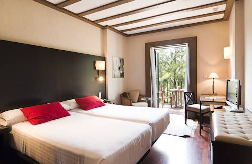 hotel Hotel Isla Canela Golf