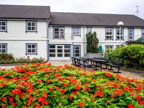 hotel Solborg Folkehøgskole Hostel