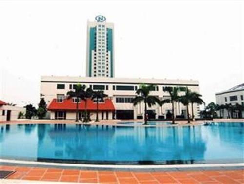 hotel Nam Cuong Hai Duong Hotel