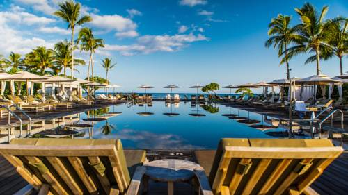 hotel Four Seasons Resort Hualalai