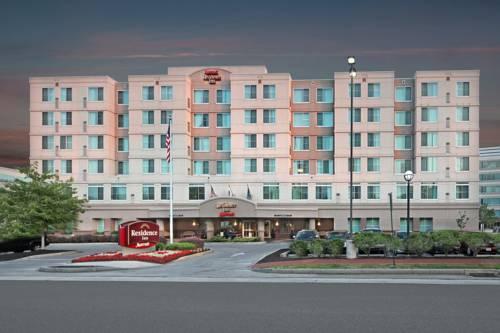 hotel Residence Inn Philadelphia Conshohocken