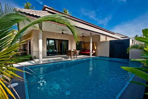 hotel Thai Thani Pool Villa Resort