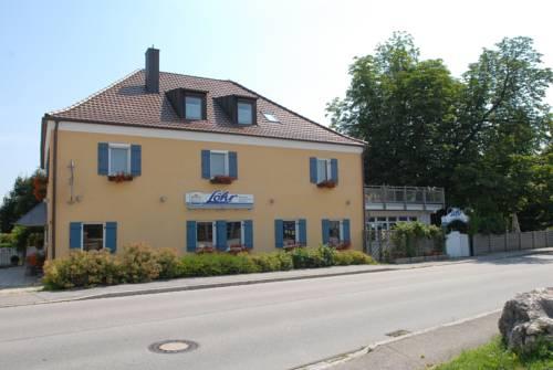 hotel Gasthof Löhr