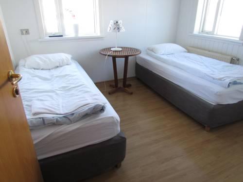 hotel Guesthouse Sunnuhóll