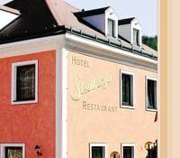 hotel Das Steinberger