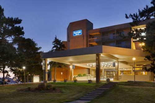 hotel Travelodge Hotel Belleville