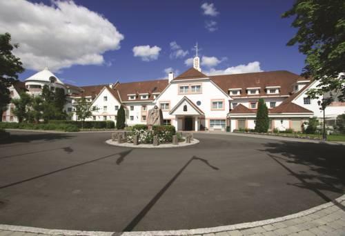 hotel Quality Hotel Olavsgaard