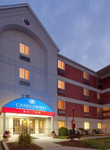 hotel Candlewood Suites Boston-Braintree