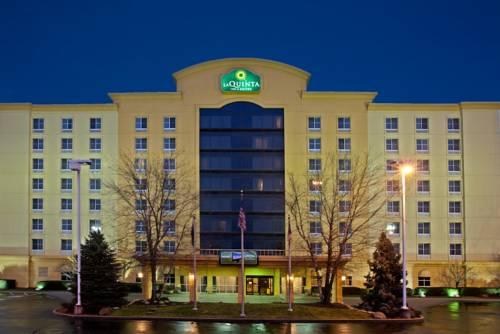 hotel La Quinta Inn & Suites Cincinnati Sharonville