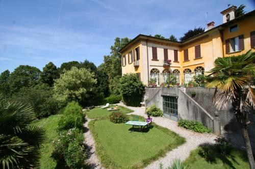 hotel B&B Villa Sant'Anna