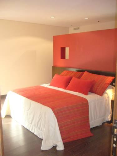 hotel 646 Hotel Balcarce