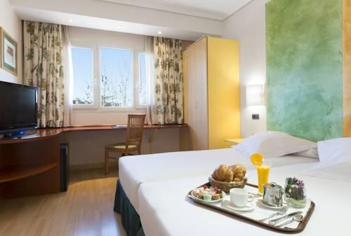 hotel Hotel Pozuelo