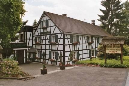 hotel Hotel Meyer Alter Bergischer Gasthof