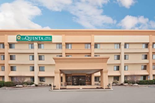 hotel La Quinta Inn & Suites Mansfield, OH