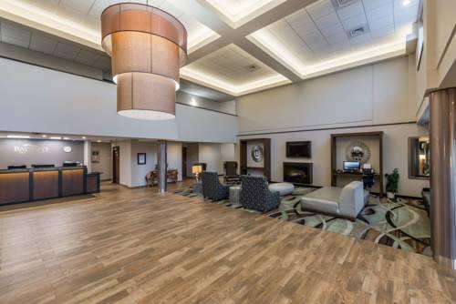 hotel Baymont Inn and Suites - Bellevue