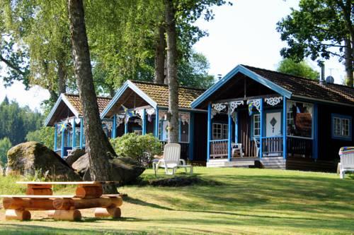 hotel Skotteksgården Cottages