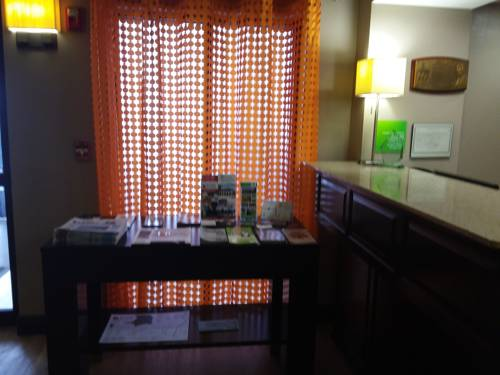 hotel Holiday Inn Opelousas