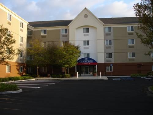 hotel Candlewood Suites Garden Grove/Anaheim Area
