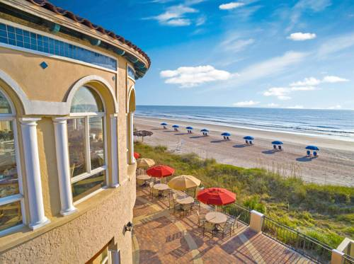 hotel The Lodge & Club at Ponte Vedra Beach