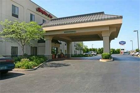 hotel Hampton Inn Marion