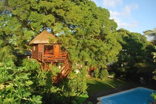 hotel Tree Lodge Mauritius