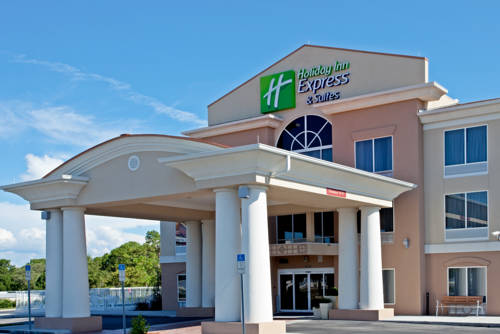 hotel Holiday Inn Express Hotel & Suites Brooksville West