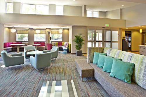 hotel Residence Inn by Marriott Chicago Wilmette/Skokie