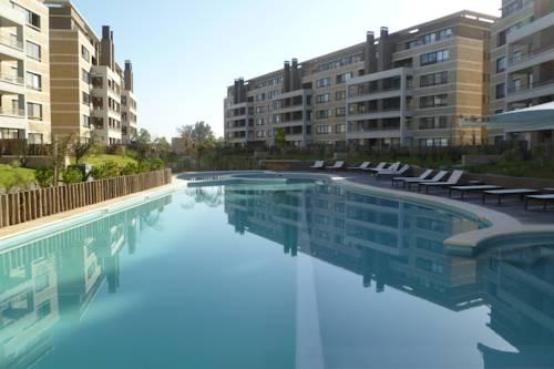 hotel Quartier Nordelta