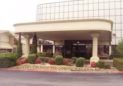 hotel Econo Lodge Broken Arrow