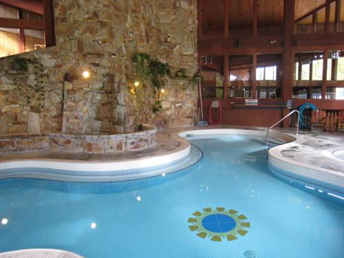hotel Fairmont Villas Mountainside