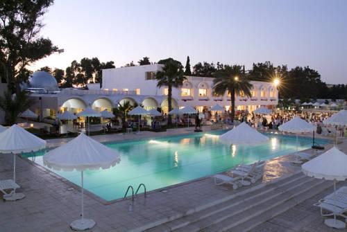 hotel Bousten Long Beach Club