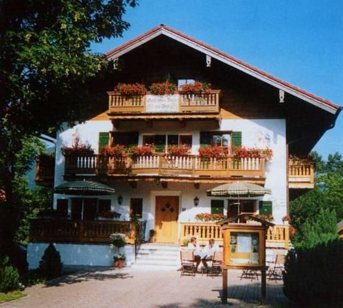 hotel Gästehaus Baier am Bad