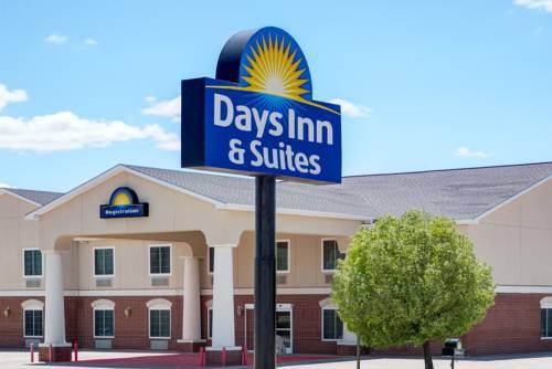 hotel Days Inn & Suites of Clayton