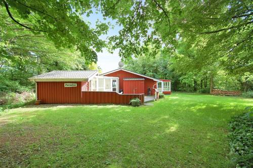 hotel Holiday home Bjergets D- 440