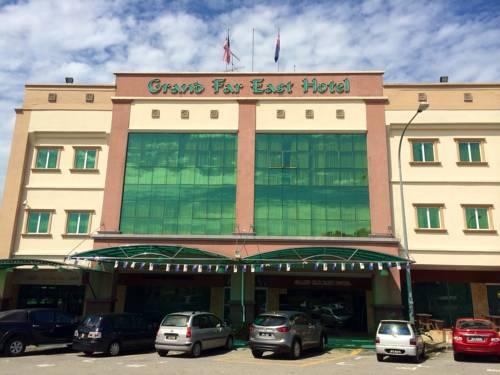 hotel Grand Far East Hotel