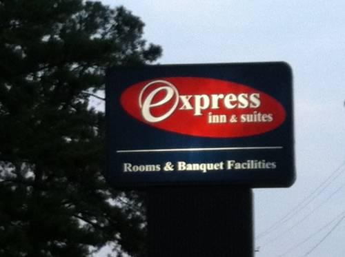 hotel Express Inn & Suites - Griffin