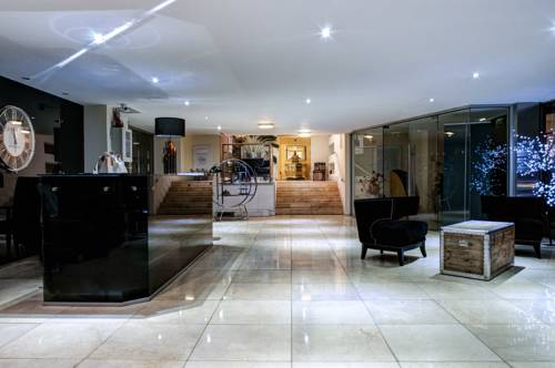 hotel Clayton Lodge Hotel