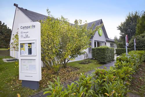 hotel Campanile Le Havre Nord - Montivilliers