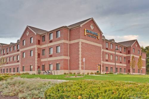hotel Staybridge Suites Indianapolis-Carmel